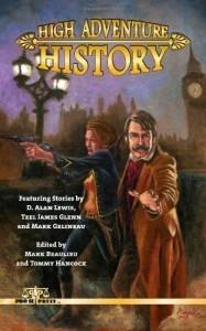 High Adventure History
