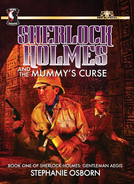 Mummys curse full