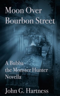 Bourbon Street Cover
