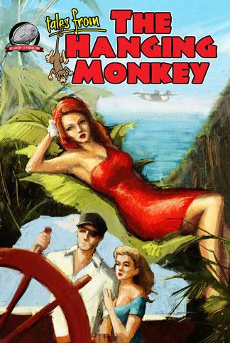 hangingmonkey