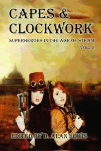 Capes & Clockwork vol.2